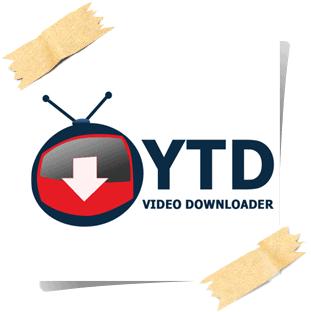 برنامج YTD Video Downloader لتنزيل الفيديوهات
