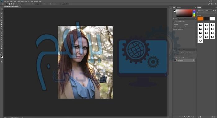 أبرز مميزات برنامجadobe photoshop cc 2018