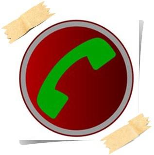 تطبيق مسجل المكالمات Call Recorder