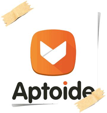 تحميل برنامج ابتويد Aptoide