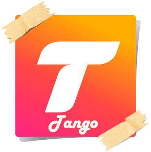 برنامج تانجو tango video calls