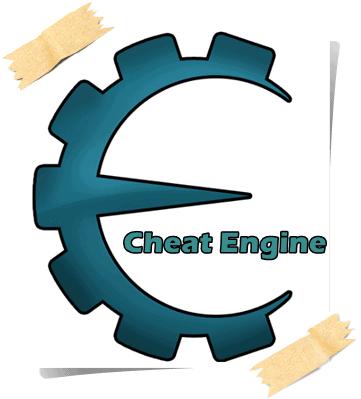 برنامج شيت انجن cheat engine لفك شفرات الالعاب
