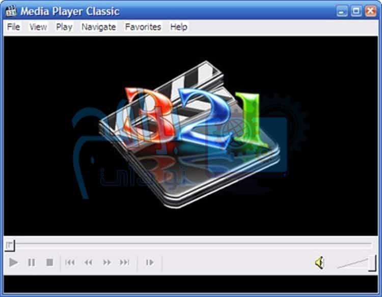 نبذة عن برنامج ميديا بلاير كلاسيك Media Player Classic