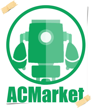 تحميل برنامج ACMarket اي سي ماركت