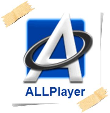 تحميل برنامج Allplayer ال بلاير