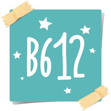 تحميل برنامج B612 أفضل كاميرا تصوير السيلفي