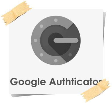 برنامج Google Authenticator المصادقة الثنائية
