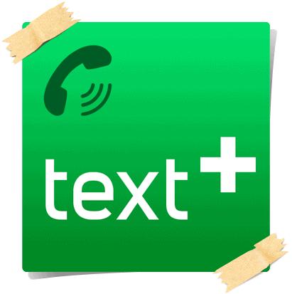 تحميل برنامج textplus تكست بلس