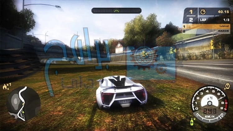كيفية تحميل لعبة Need for Speed: Most Wanted