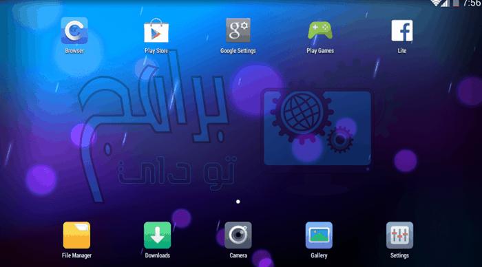 نبذة عن برنامج نوكس اب بلاير Nox App Player