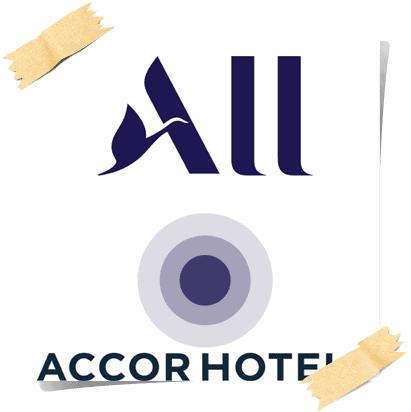 Accor All حجز الفنادق