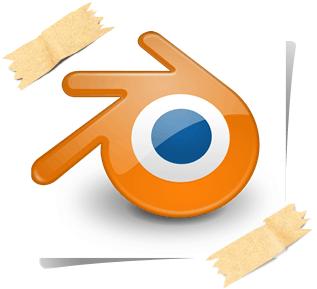 تحميل برنامج Blender لتصميم ثلاثي الأبعاد للكمبيوتر مجانا
