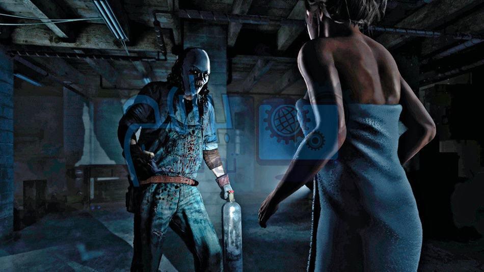 تحميل لعبة انتل داون Until Dawn للكمبيوتر أفضل العاب الاكشن والرعب
