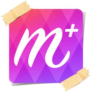 تحميل برنامج Makeup Plus لتعديل الصور للاندرويد والايفون مجانا