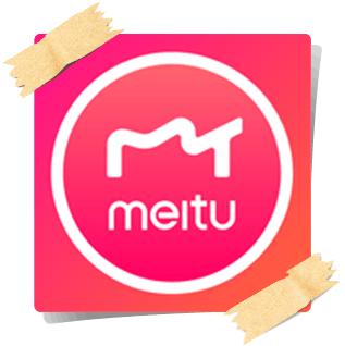 تحميل برنامج Meitu كاميرا الجمال وتعديل الصور للموبايل