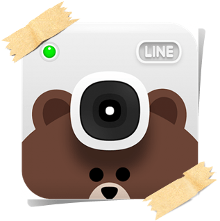 تحميل تطبيق line camera لاين كاميرا للاندرويد والايفون مجانا