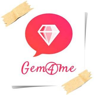 تحميل تطبيق GEM4ME للتواصل اون لاين للاندرويد والايفون مجانا
