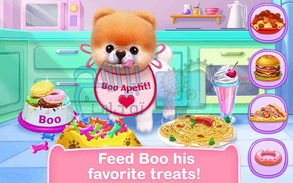 لعبة Boo - The World's Cutest Dog