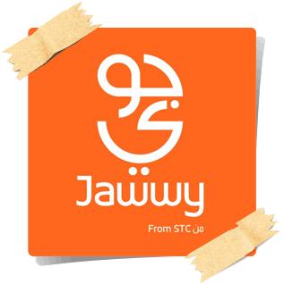 تحميل تطبيق جوي Jawwy للاندرويد والايفون برابط مباشر