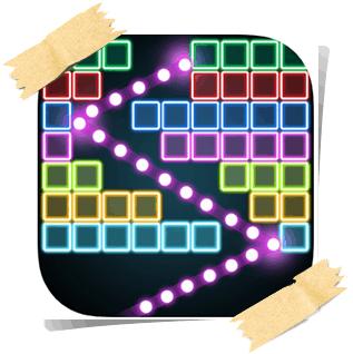تحميل لعبة Bricks Breaker Quest كسارة الطوب للموبايل برابط مباشر
