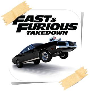 لعبة Fast & Furious Takedown للكمبيوتر والموبايل تحميل برابط مباشر