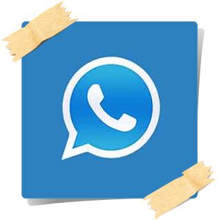 برنامج واتس بلس الازرق Whatsapp plus تحميل اخر اصدار مجانا