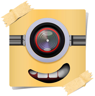 تحميل برنامج Little Bee Beauty Camera لتحرير الصور للاندرويد apk