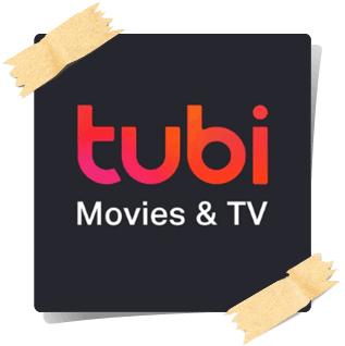 تحميل برنامج tubi tv - أفلام وتلفاز مجاني للاندرويد والايفون برابط مباشر