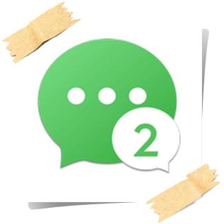 تحميل تطبيق 2Face متعدد الحسابات لفتح حسابين فيس او واتس برابط مباشر