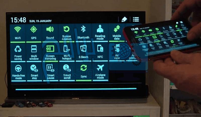تحميل تطبيق توصيل الهاتف بالتلفاز للاندرويد