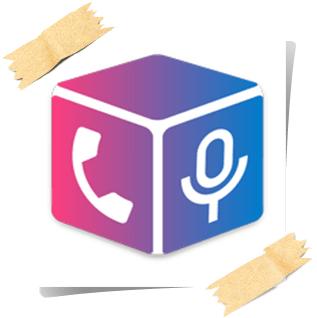 تحميل تطبيق Cube Call Recorder مسجل المكالمات للموبايل apk مجانا