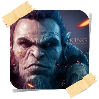 تحميل لعبة World of Kings للموبايل apk برابط مباشر مجانا