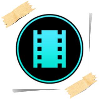 تحميل تطبيق قص ودمج الفيديو VEdit للاندرويد apk برابط مباشر مجانا