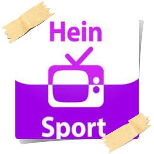 تحميل تطبيق hein لتشغيل و مشاهدة قنوات beIN برابط مباشر مجانا