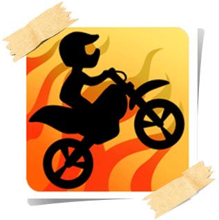تحميل Bike Race Free لعبة سباق الدراجات الهوائية للموبايل اخر اصدار
