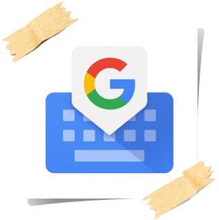 تحميل لوحة مفاتيح جوجل Gboard للاندرويد والايفون برابط مباشر مجانا