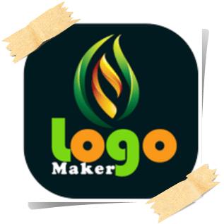 مصمم الشعارات Logo Maker 2020