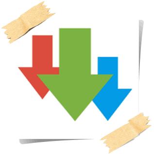 تطبيق Advanced Download Manager مدير التحميل للاندرويد