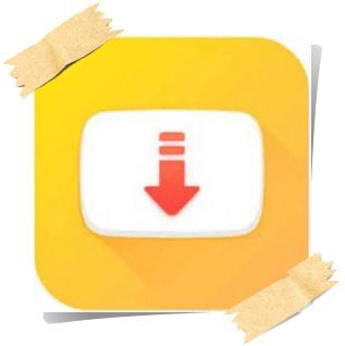 تحميل سناب تيوب الاصفر apk لتحميل الفيديوهات