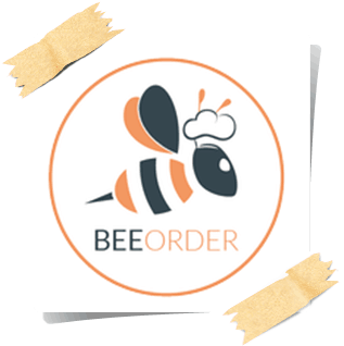BeeOrder بي اوردر لتوصيل الطلبات من مطاعم دمشق