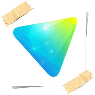 برنامج وندر شير بلاير Wondershare Player للكمبيوتر والموبايل مجاني