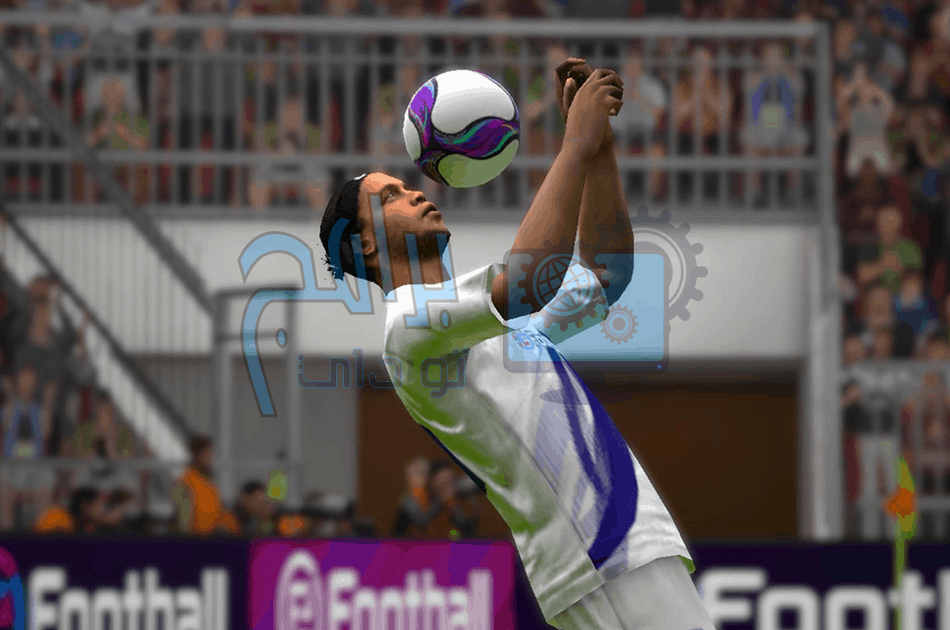 لعبة eFootball PES 2020