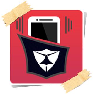 تطبيق مانع سرقة الهاتفPocket Sense