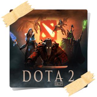 تحميل لعبة Dota 2 برابط مباشر