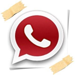 تحميل برنامج واتساب الاحمر WhatsApp Red