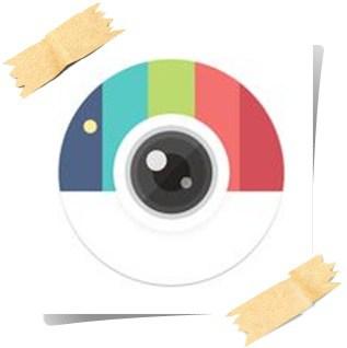 تحميل برنامج Candy Camera للاندرويد والايفون مجانا