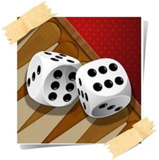 تحميل لعبة الطاولة Backgammon Plus