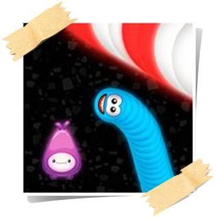 تحميل لعبة Worms Zone 1.2.8