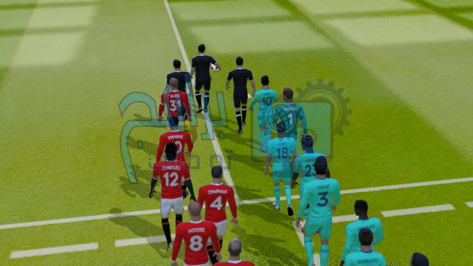 تحميل لعبة dream league 2020