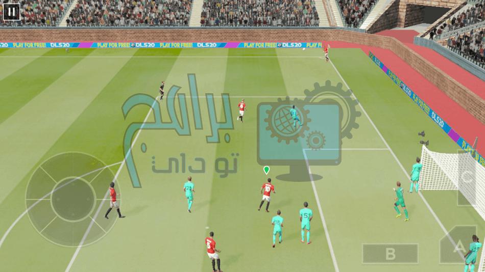 دريم ليج سوكر Dream League Soccer